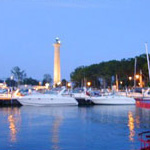 Put-in-Bay, South Bass Island, Lake Erie Islands