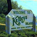 Kelley's Island Ohio